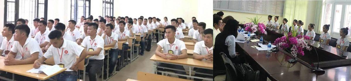 ベトナム人材紹介派遣会社|特定技能実習生送り出し機関